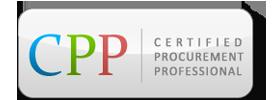 Certified Procurement Professional