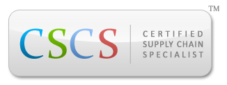 Certified Supply Chain Specialist (CSCS)