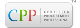 Certified Procurement Professional (CPP)