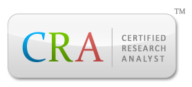 Certified Research Analyst