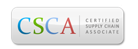 Certified Supply Chain Associate