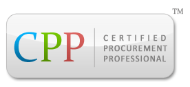 Certified Procurement Professional