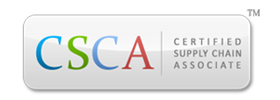 Certified Supply Chain Associate (CSCA)