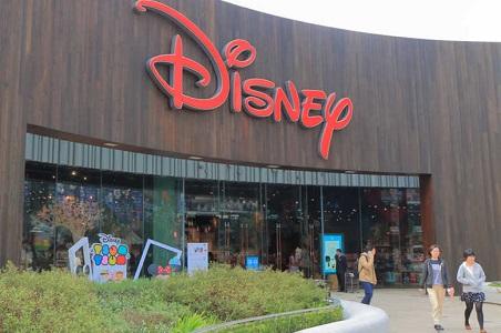 Disney Supply Chain