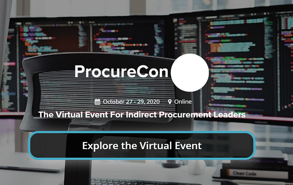 Procurecon Event